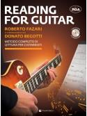 Reading for Guitar (libro/CD)