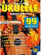 Ukulele - Manuale Completo (libro/CD)