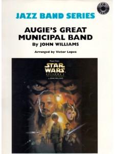 augies great municipal band