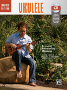 The Complete Ukulele Method - Complete Edition (book/CD)