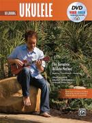 The Complete Ukulele Method: Beginning Ukulele (book/DVD)