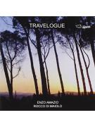 Enzo Amazio - Travelogue (CD)