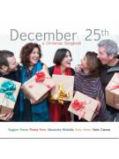 December 25th - Christmas Songbook (CD)