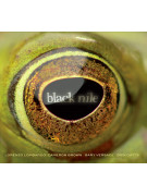 Lorenzo Lombardo - Black Nile (CD)