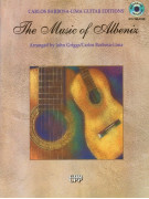 The Music of Albéniz (book/CD)