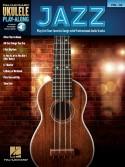 Jazz: Ukulele Play-Along Volume 38 (book/Audio Online)