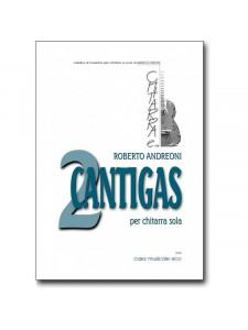 Due Cantigas - Per chitarra sola