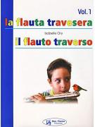 La flauta travesera, vol. 1 / Il flauto traverso, vol. 1