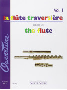 La Flûte traversière / The Flute, vol. 1