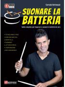 Suonare la batteria (libro/Video Online)
