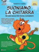 Suoniamo la chitarra 1 (libro/CD)