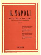 Bassi - Melodie - Temi (libro II)