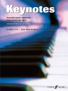Keynotes: Piano Grades 4-5 (Piano Solo)