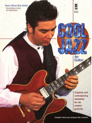 Cool Jazz for Guitar (score/CD play-along)