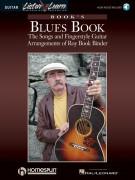 Book's Blues Book (book/CD)