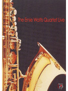 The Ernie Watts Quartet live (DVD)