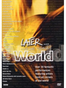 Later... with Jools Holland - World (DVD)