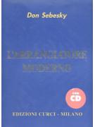 L'arrangiatore moderno (libro/CD)