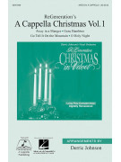 ReGeneration's A Cappella Christmas Vol. 1