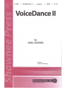 VoiceDance II