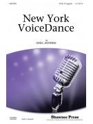 New York VoiceDance