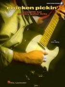 Chicken Pickin' - Country Guitar (book/Audio Online)