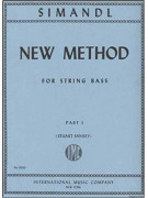 New Method for String Bass - Part 1