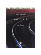 Almost Blues - For Solo Vibraphone