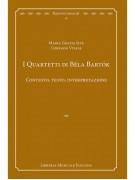 I Quartetti di Béla Bartók