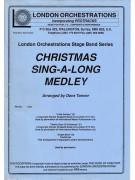 Christmas Sing-a-Long Medley