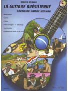 La guitare brésilienne (book/CD)