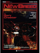 Gary Chester - The New Breed (book/Audio Online)