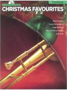 Instrumental Play-Along: Christmas Favourites Trombone (book/CD)