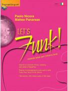 Let's Funk: metodo base per chitarra Funk (libro/Video Online)