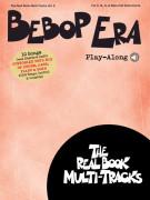 Bebop Era Play-Along (book/ Media Online)