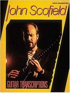 John Scofield Guitar Transcriptions