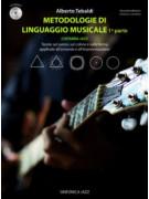Metodologie del linguaggio musicale (libro/CD)