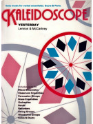 Kaleidoscope: Yesterday (Mixed Ensembles)