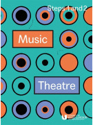 LCM Music Theatre Handbook Steps 1 and 2