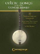 Celtic Songs for the Tenor Banjo