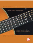 The Spirituals: Their Story, Their Song (book/CD)