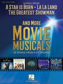 Songs from A Star Is Born, The Greatest Showman, La La Land and More Movie Musicals