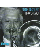 Frank Rosolino ‎– In Copenhagen (CD)