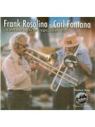Frank Rosolino - Carl Fontana – Trombone Heaven CD)
