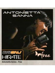 Antonietta Sanna - Free (CD)