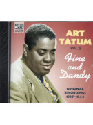Art Tatum - Fine & Dandy Vol.2 (CD)