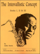 The Intervallistic Concept - Book I, II, III