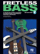 Fretless Bass - A Hands-On Guide (book/Audio Online)