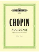 Frédéric Chopin - Nocturnes