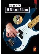 Per chi inizia il basso blues (libro/DVD)